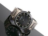 ニクソン NIXON キャピタル CAPITAL 腕時計 A090-479 ANTIQUE SILVER BLACK
