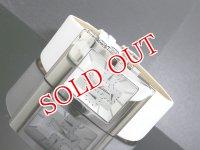 D&G ドルチェ&ガッバーナ 腕時計 LOGOSIDE クロノグラフ 3719740250