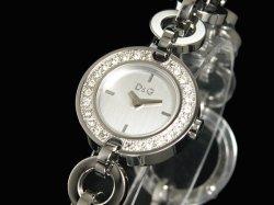 画像1: D&G ドルチェ&ガッバーナ SEMINOLE レディース 腕時計 DW0200