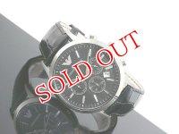 EMPORIO ARMANI  エンポリオアルマーニ 腕時計 AR2447