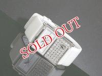 ニクソン NIXON 腕時計 シャレー CHALET レザー  CRYSTAL A576-710