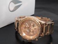 ニクソン NIXON 42-20 CHRONO 腕時計 A037-897 ALL ROSE GOLD