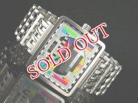 ドルチェ&ガッバーナ D&G MEDICINE MAN メンズ 腕時計 DW0197