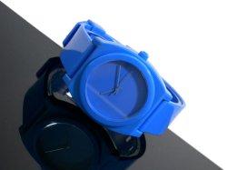 画像1: NIXON ニクソン 腕時計 TIME TELLER P BLUE A119-300