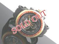 ドルチェ&ガッバーナ D&G 腕時計 クロノグラフ SIR DW0369