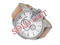 ディーゼル DIESEL クオーツ メンズ クロノ 腕時計 DZ4280
