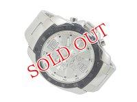トミー ヒルフィガー 腕時計 メンズ 1790872 シルバー