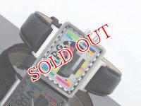ドルチェ&ガッバーナ D&G MEDICINE ユニセックス 腕時計 DW0514