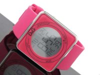 D&G ドルチェ&ガッバーナ HIGHCONTACT 腕時計 DW0737