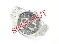 セイコー SEIKO プルミエ PREMIER クロノグラフ 腕時計 SPC067P1
