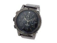 ニクソン NIXON 48-20 CHRONO クオーツ メンズ クロノ 腕時計 A486-632