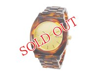 ニクソン NIXON TIME TELLER ACETATE クオーツ ユニセックス 腕時計 A327-1424
