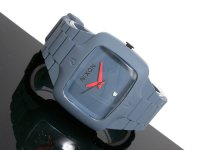 NIXON ニクソン 腕時計 RUBBER PLAYER A139-690 GUNSHIP