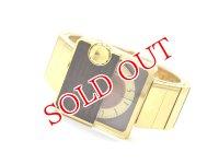 NIXON ニクソン 腕時計 マーフ MURF  All Gold/Browm A074-715