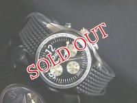 ドルチェ&ガッバーナ D&G PERFORMANCE メンズ クロノ 腕時計 DW0309