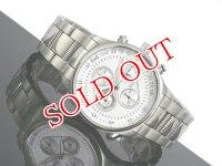 D&G ドルチェ&ガッバーナ 腕時計 メントーン DW0431