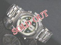 D&G ドルチェ&ガッバーナ SONG メンズ クロノ 腕時計 DW0302