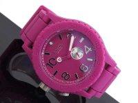 ニクソン NIXON メンズ 腕時計 RUBBER 51-30 A236-644 SHOCKING PINK