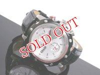 D&G ドルチェ&ガッバーナ 腕時計 SEAN クロノグラフ DW0366