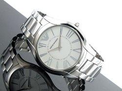 画像1: エンポリオ アルマーニ EMPORIO ARMANI 腕時計 AR2055