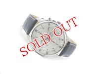 セイコー SEIKO 腕時計 1/20秒クロノグラフ SNDC87P2