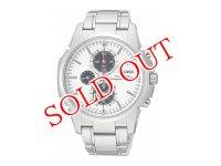 セイコー SEIKO 海外モデル ソーラー クロノグラフ 腕時計 SSC083P1