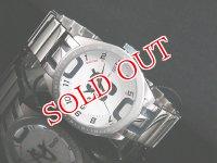 D&G ドルチェ&ガッバーナ 腕時計 シャッフルド メンズ DW0318