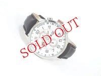 トミーヒルフィガー TOMMY HILFIGER メンズ 腕時計 1790858 ホワイト