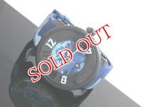 TENDENCE テンデンス Round Gulliver 迷彩 腕時計 02043029