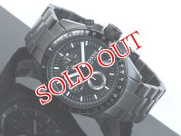 フォッシル FOSSIL クロノグラフ 腕時計 CH2601