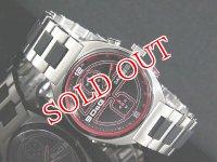 D&G ドルチェ&ガッバーナ SONG メンズ クロノ 腕時計 DW0303