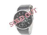 スカーゲン SKAGEN クオーツ メンズ 腕時計 SKW6000