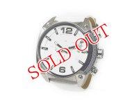 ディーゼル DIESEL クオーツ メンズ クロノグラフ 腕時計 DZ4315