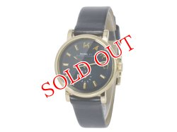 画像1: マークバイ マークジェイコブス MARC BY MARC JACOBS クオーツ レディース 腕時計 MBM1273
