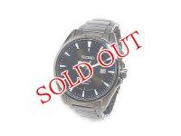セイコー SEIKO KINETIC クォーツ メンズ 腕時計 SKA567