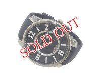 テンデンス TENDENCE クオーツ ユニセックス 腕時計 TG131004