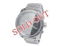 【即納】ディーゼル DIESEL クロノグラフ 腕時計 DZ5339