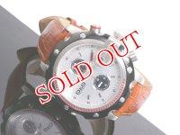 D&G ドルチェ&ガッバーナ 腕時計 SEAN クロノグラフ DW0365