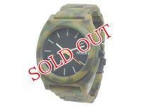 ニクソン NIXON TIME TELLER ACETATE クオーツ ユニセックス 腕時計 A327-1428