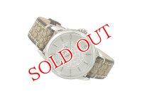 コーチ COACH クラシック シグネチャー レディース 腕時計 14501525