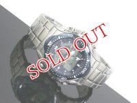 セイコー SEIKO パルサー 腕時計 アナデジ PP4005