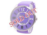 テンデンス TENDENCE クオーツ ユニセックス 腕時計 TG131002