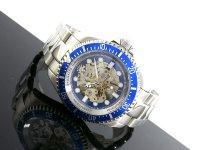 J.HARRISON ジョンハリソン 腕時計 自動巻き JH-093CBL