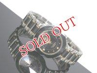 J.HARRISON ジョンハリソン  腕時計 セラミック メンズ CCM001-BB