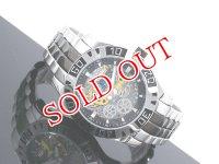 J.HARRISON ジョンハリソン 腕時計 自動巻き JH099-GR