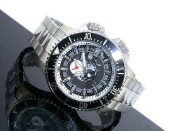 画像1: J.HARRISON ジョンハリソン 腕時計 自動巻き JH011-SPACE