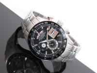 J.HARRISON ジョンハリソン クロノグラフ 腕時計 JH-090BS
