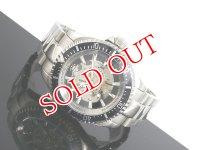 J.HARRISON ジョンハリソン 腕時計 自動巻き JH-093SBK