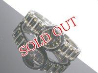 J.HARRISON ジョンハリソン  腕時計 セラミック レディース CCL001-BB