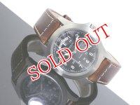 ハミルトン HAMILTON カーキキング 腕時計 H64451533